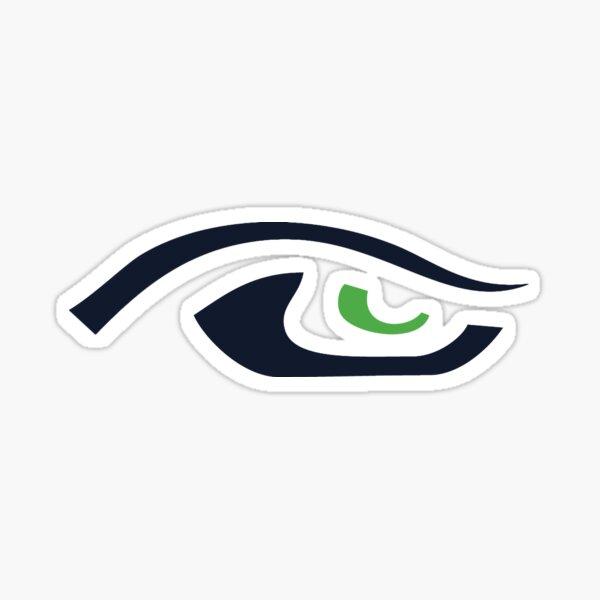 Seattle Logo Concept Sticker
