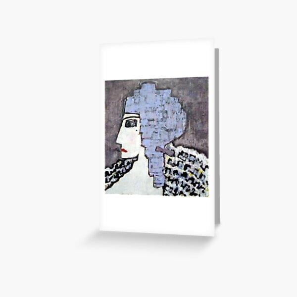 Aristo Greeting Card