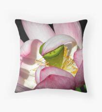 Lotus Vail Throw Pillow