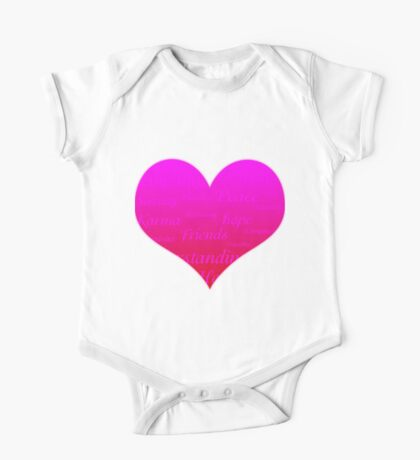 Heart of Hope Kids Clothes