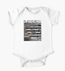 Plastische Fakten (v2) Baby Body Kurzarm