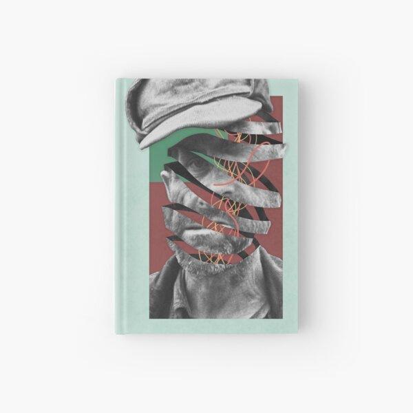 Discombobulated Four Hardcover Journal