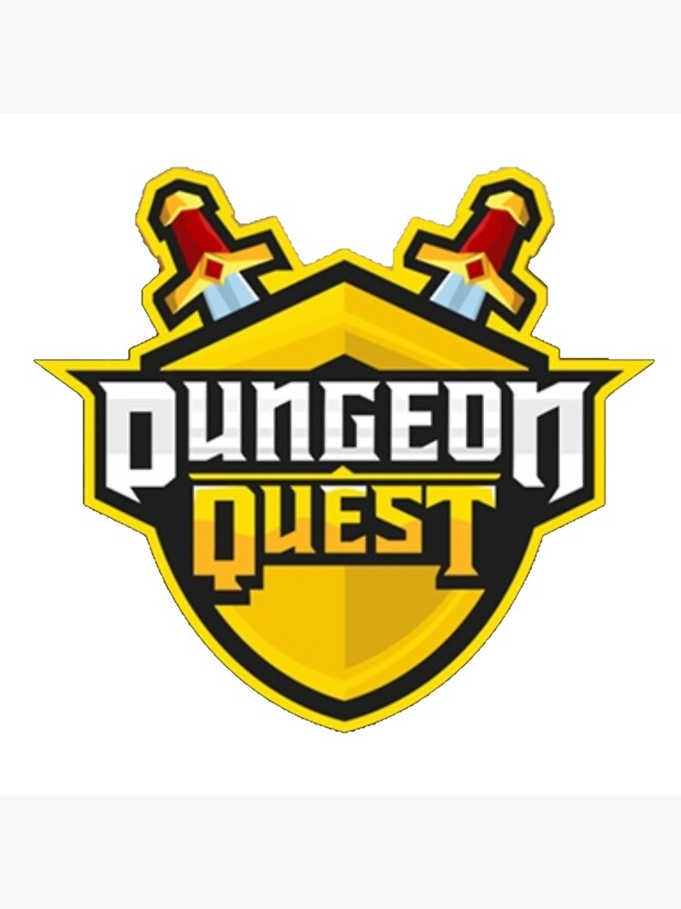 Dungeon Quest Greeting Card By Lukaslabrat Redbubble