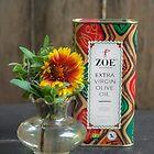 Zoë's Olive Oil!  by Heather Friedman