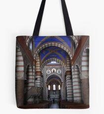 Church of Santa Maria Assunta Tote Bag