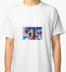 Micky Mouse Classic T-Shirt