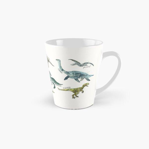 Dinosaurs Tall Mug