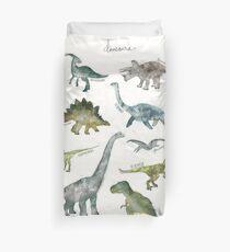Dinosaures Housse de couette