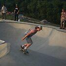 Skate 4 by WickedJuggalo