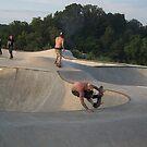 Skate 6 by WickedJuggalo