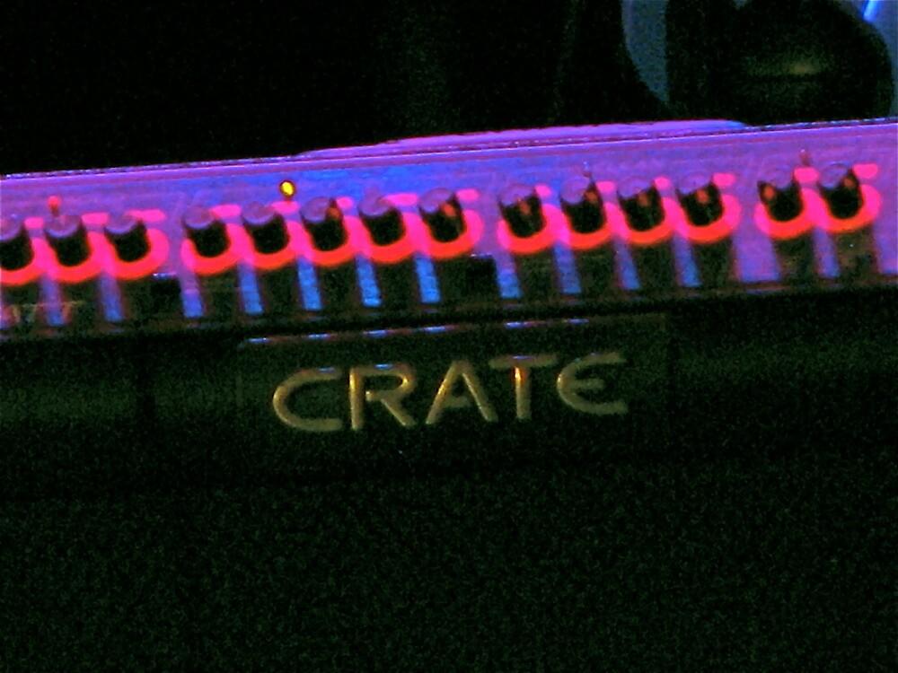 Crate by MaryGerken