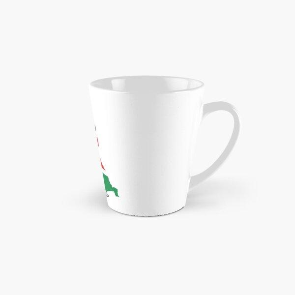 Alaa Salah Tall Mug