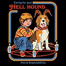 Caring For Your Hell Hound by Steven Rhodes