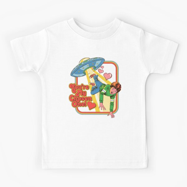 My Chosen One Kids T-Shirt
