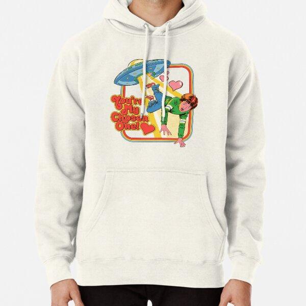 My Chosen One Pullover Hoodie