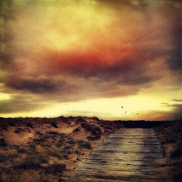 Cloud no nine by DyrkWyst