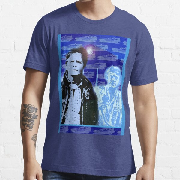 Doc And Marty Essential T-Shirt