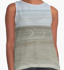Airport on the beach Sleeveless Top