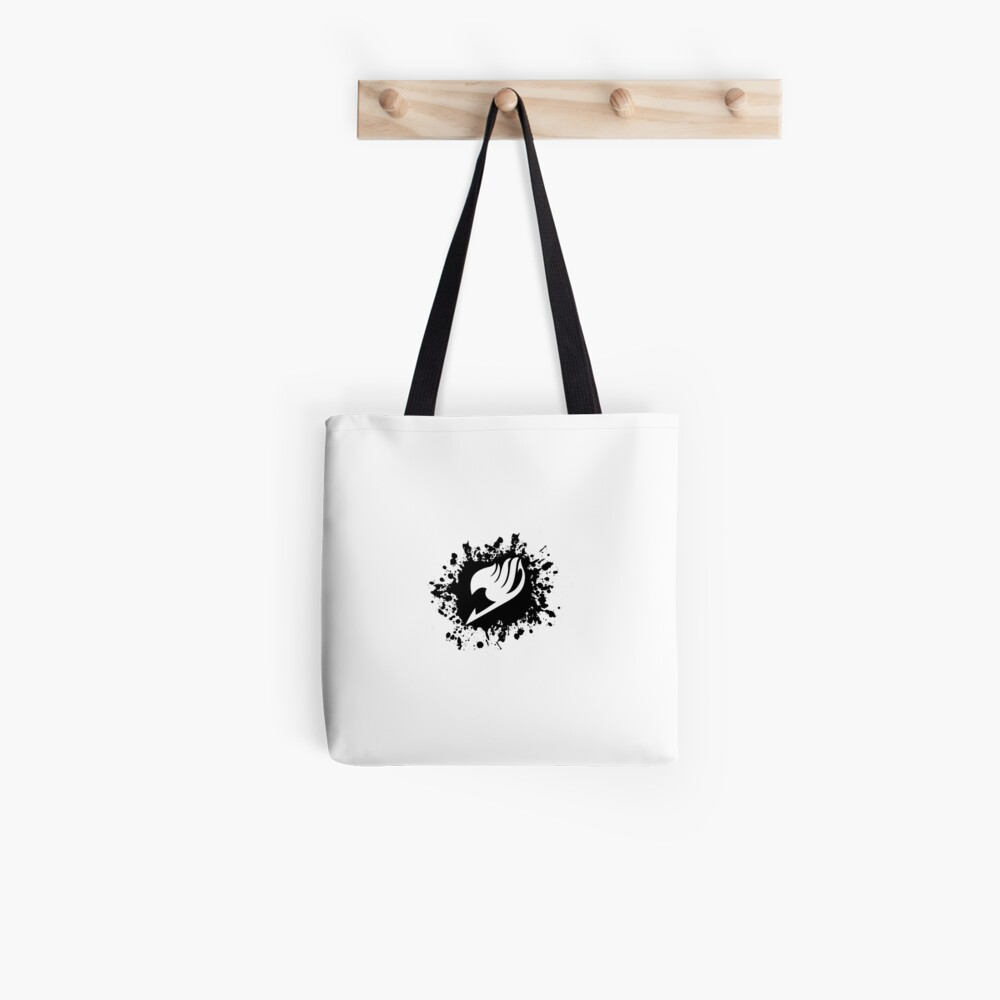 Fairy Tail Guild Logo Tote Bag