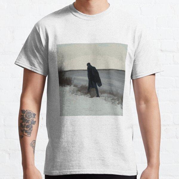 Retrograde painting Classic T-Shirt