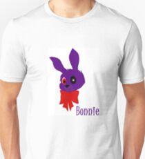 Bonnie with tekst T-Shirt