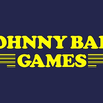 NDVH Johnny Ball Games 1981 by nikhorne