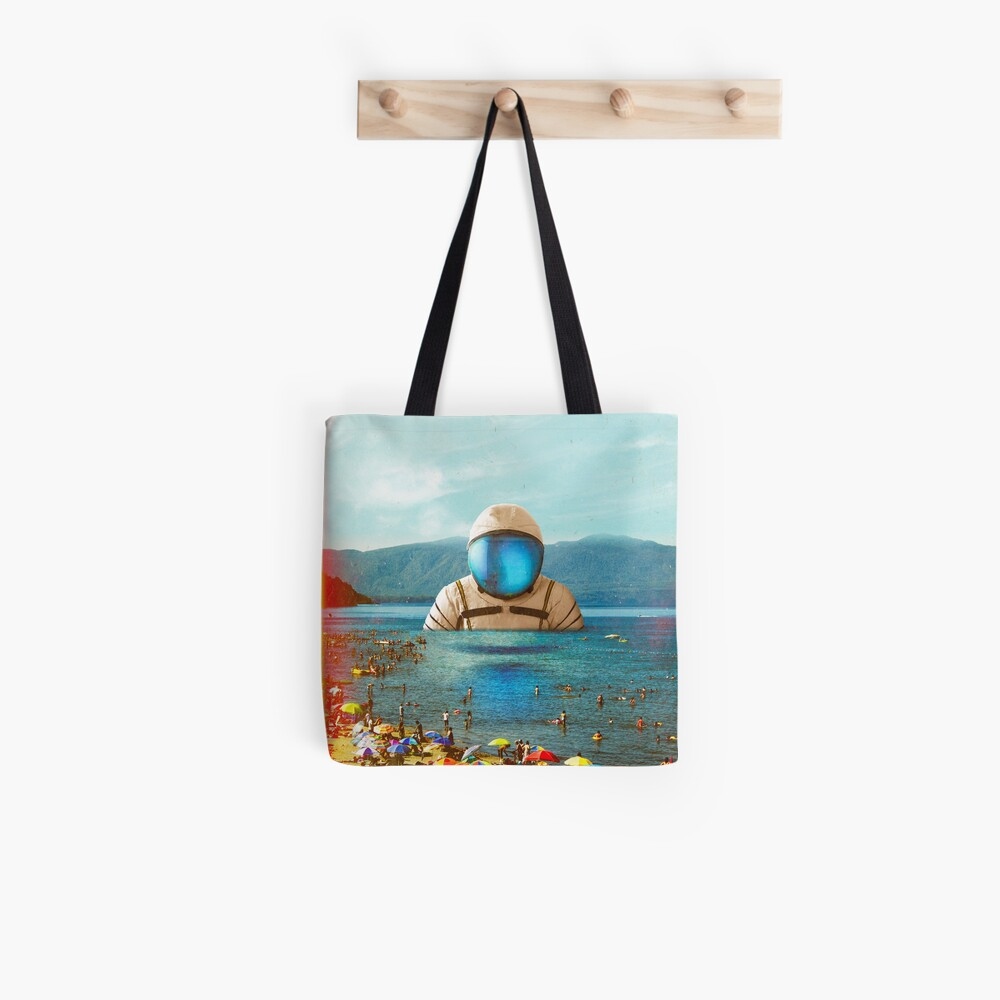 The Social Attempt  Tote Bag