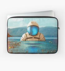 The Social Attempt  Laptop Sleeve