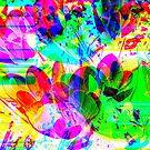 «arte experimental» de Julia  Kovtunyak