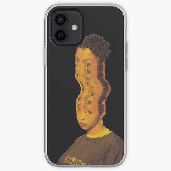 The Lauryn Hill iPhone Soft Case
