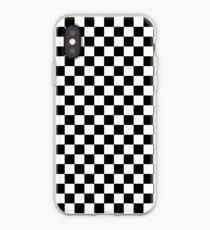 Checkerboard iPhone Case