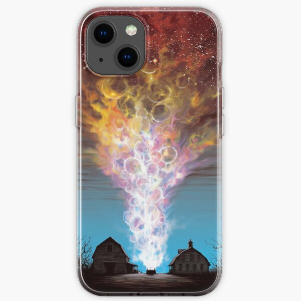 The Colour Out of Space - Colour Variant 2 iPhone Soft Case