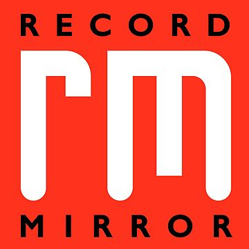 NDVH Record Mirror by nikhorne