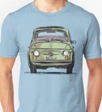 cinquecento Unisex T-Shirt