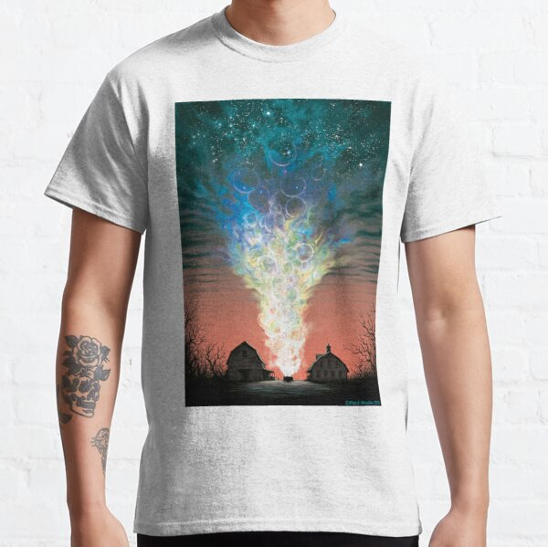The Colour Out of Space - Colour variant 4 Classic T-Shirt