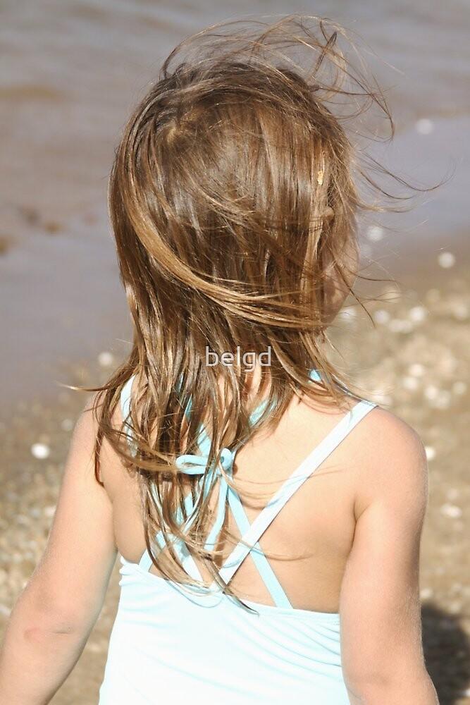 windy by maribel gomez