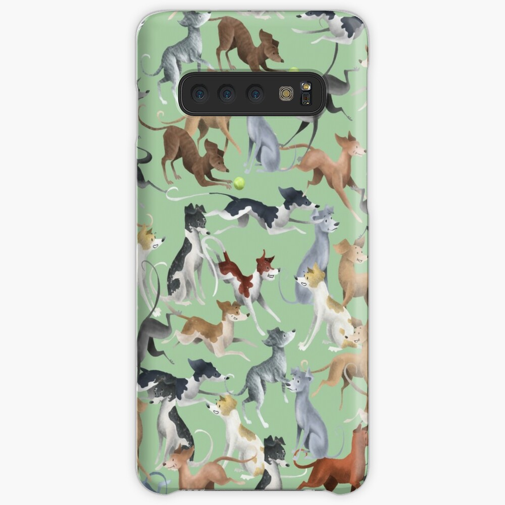 Hound and About Case & Skin for Samsung Galaxy