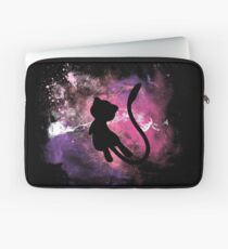 Galaxy Mew - Pokemon Laptop Sleeve