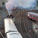 Old Smokey by MDC DiGi PiCS