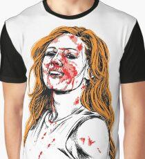 Der Mann Grafik T-Shirt