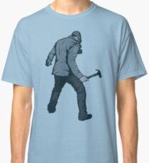 Leroy (Blue) Classic T-Shirt