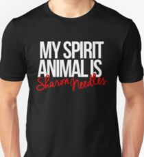 Spirit Animal - Sharon Needles Unisex T-Shirt