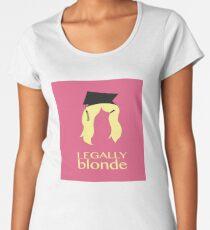 Legally Blonde Premium Scoop T-Shirt