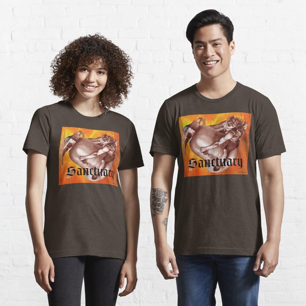 Sanctuary! Essential T-Shirt