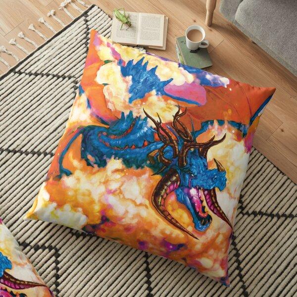 Horncrest Cloudgorger Floor Pillow