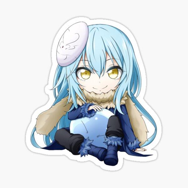Rimuru Sticker