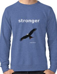 Stronger Lightweight Sweatshirt