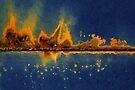 City Under Seize by richman