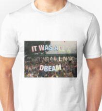Governors Ball Dream Unisex T-Shirt