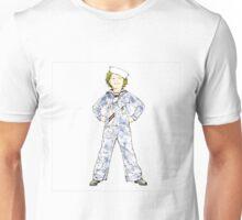 Shirley Temple Unisex T-Shirt